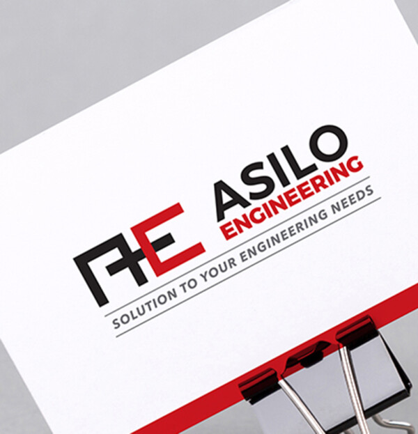 Asilo Engineering – Branding