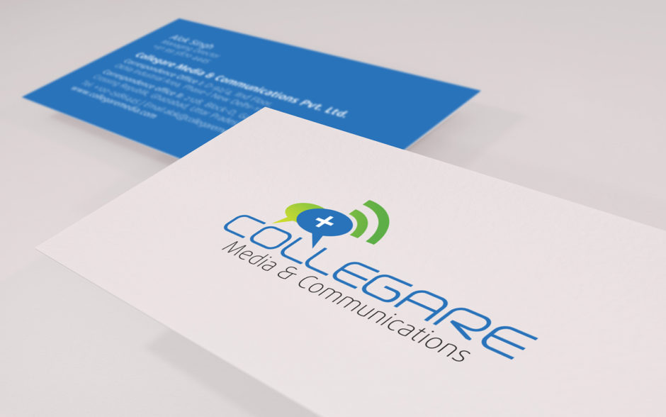 Business Card-Collegare