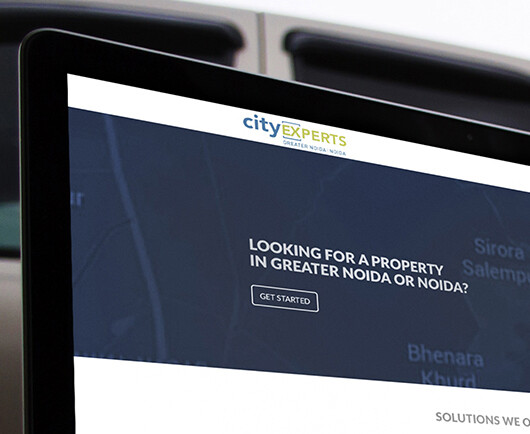 City Experts Web Design