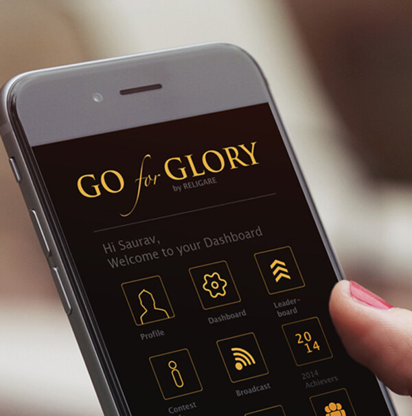 GoforGlory Mobile App